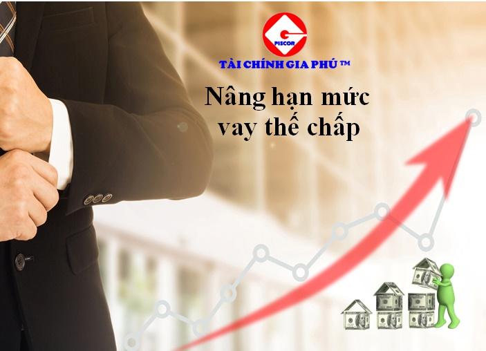 Nang han muc vay the chap