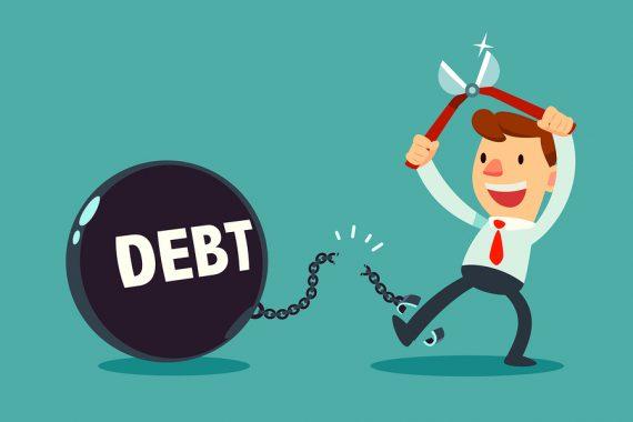 Nợ xấu vay thế chấp được không