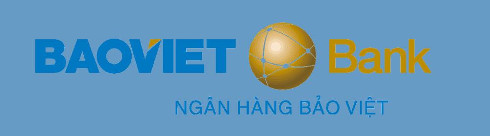 BAOVIETbank logo png